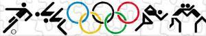 puzzles Olympische Spiele