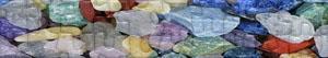 puzzles Mineralien