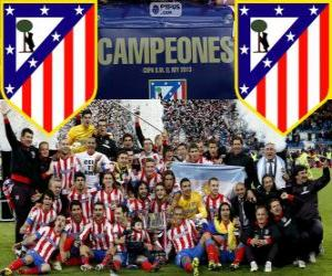 atletico madrid meister