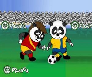 panfu panda