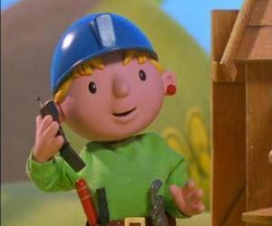 Bob der Baumeister und Wendy ficken